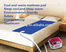 OEM warm water mattress