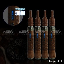 aquila 2014 kienast Click N vaporizzatore vape meccanico mod leggenda vv