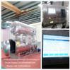 High pressure food processing autoclave retort sterilizer
