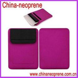 for I pad 2 Neoprene Case
