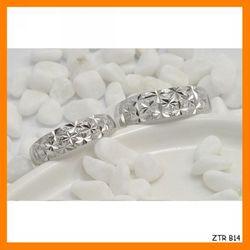 Free Shipping Romantics Starry Sky Ring Wholesale ZTR B14