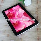 EWV Narrow Edge Screen 10 Quad Core Tablet Android 4.4 GPS BT FM WIFI Tablet PC 10.1 inch GPS Quad Core Tablet