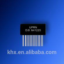 UPRN-D network array resistor