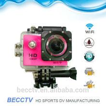 30M Waterproof Camera HD 1080P Manual Mini Sports DV