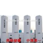 LAr/LO2/LCO2//LN2 /LNG storage tank/pressure vessel