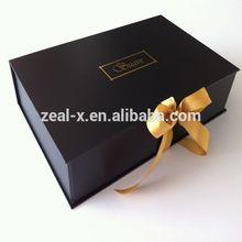 20% off folding box & decorative christmas gift boxes& ribbon box