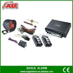 SMT design high quality Eagle car alarm system manufacturer from China