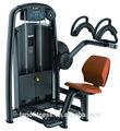 Ld-7 crunch abdominal/equipo de la aptitud/ejercicio gimnasio de la máquina