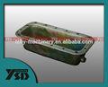 Yashida diesel moteur pièces, Huile de moteur