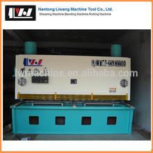 QC11Y manual metal cutting machine,metal cutting machine
