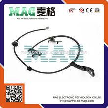 ISO/TS16949 8954617030 for TOYOTA MR 2 III (_W3_) abs/speed sensor