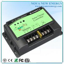 24v solar charger controller pwm solar energy controller