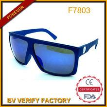F7803 Latest retro in Men Sun glasses with Revo and Metal Logo