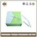 atacado reciclado papel de embalagem caixa de presente