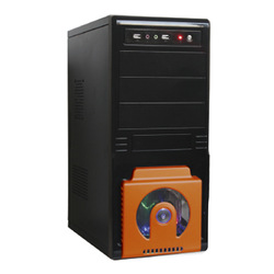 30 Series Desktop Application and Full Tower Type OEM Manufacture Type PC Computer Chassis with Power Supply