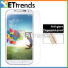 Alibaba wholesale matte glass screen protecoter cover for Samsung S4 matte screen protector
