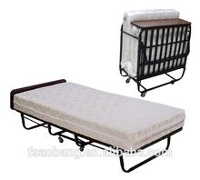 Metal Hotel Folding Bed F513-B