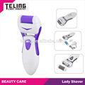 removedor de callos eléctrica herramienta para la mujer