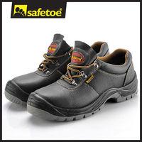 Aluminum toe cap safety shoes L-7141