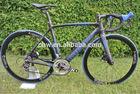 Road Disc Brake 52cm DSR MBP Complete Customization Full Carbon Bike
