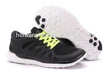 Huiwang factory 2014 free cheap name brand run shoes for men Brand named men ad women sport latest popular hot brand men sports