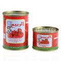 Sıcak satış konserve domates salçası 70g, 140g, 400g, 800g, 2000g, 4500g