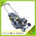 new design gasoline 163cc lawn mowers with CE/GS/EMC