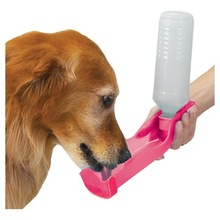 American Fashionable First Rate High Quality food grade Pet portable water bowl Bpa free