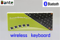 factory wholesale bluetooth keyboard for Windows and apple system
