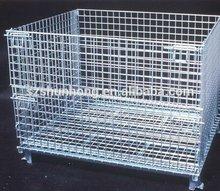 Equipment bird cage wire mesh metal storage cage