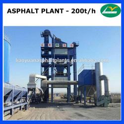 LB2500 asphalt plant wanted dealers and distributors