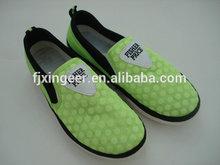 suela de eva de funcionamiento del deporte zapatos para caminar fabricante chino