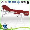 BDC116-14 3 section portable folding Ayurveda Portable Mechanical Massage table