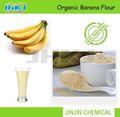 100% naturales orgánicos secos de harina de banano