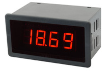 AC high voltage voltmeter TF5135H Series , high voltage power AC110V,AC220V , Range AC/DC