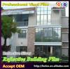 Wholesale Silver Reflective Building Film, Solar film 1.52m width Colors choose