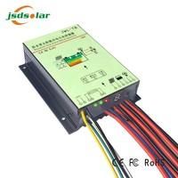 Multi-function LED light timer solar intelligent charge controller for solar lamps