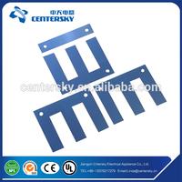 silicon steel ei lamination transformer core/transformer lamination cutting