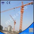 qtz4810 4 instalar ton guindaste de torre