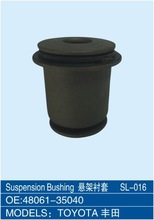 SELL AUTO RUBBER PARTS CONTROL ARM / SHOCK ABSORBER BUSHING / BUSH FOR TOYOTA