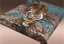 soft minky blanket fabric