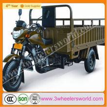China 200cc Three Wheel Motorcycle/cargo Trike Chopper