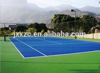 High quality badminton court pvc vinyl flooring
