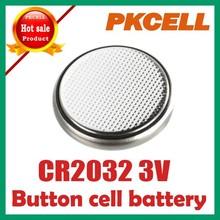 Batteria al litio ricaricabile, cellule del tasto cr2032 prezzi, lir2032 batteria a bottone ricaricabile