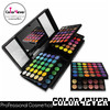 China factory Hot Pro 180color Makeup Eyeshadow Palette