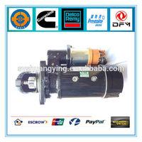 L8.9 6LTAA dc motor mazda b2500 parts 12V Starter self running magnetic motor