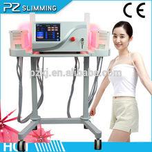 Amazing slimming effect !! 2014 latest Lipo laser machine/i rf lipo laser machine for sale