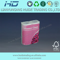 Alibaba china supplier hot selling toilet paper roll dimensions