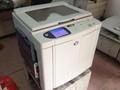 riso riso ez220 usado máquina de impressão digital