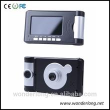 HD 720p wide angle dual camera car dash video camera recorder dvr Q5